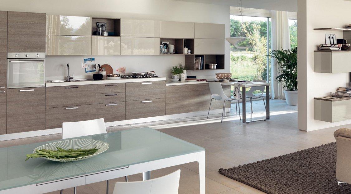 Fotos de cocinas modernas - Ver fotos de cocinas modernas ...