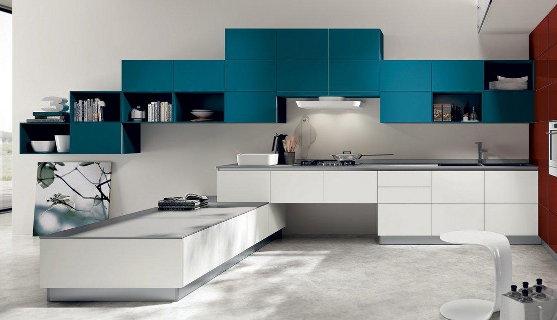 Fotos de cocinas modernas for Galeria fotos cocinas integrales