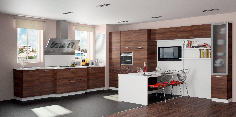 Fotos de cocinas modernas - Lo ultimo en cocinas modernas ...