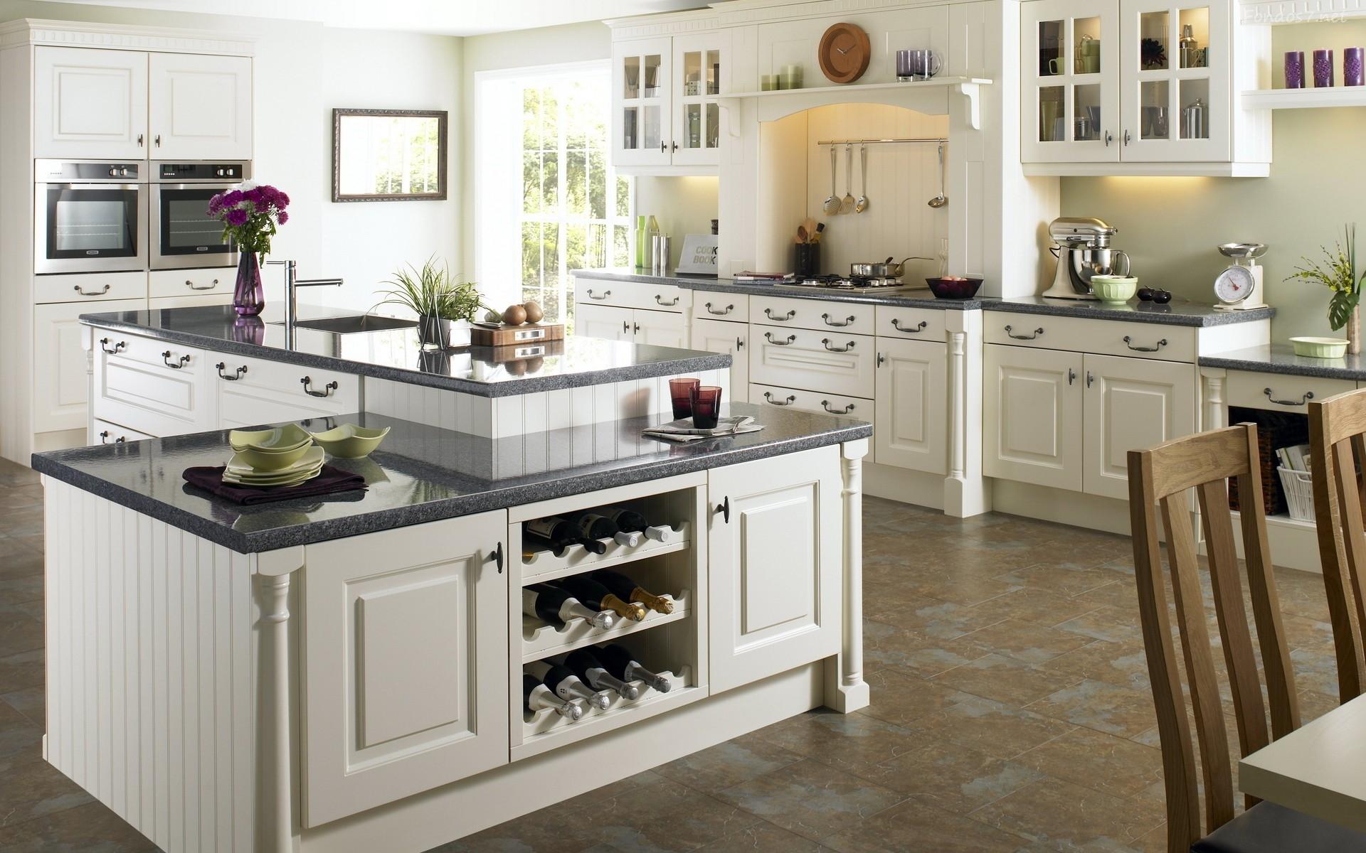 Fotos de cocinas modernas - Modelos de cocina modernas ...