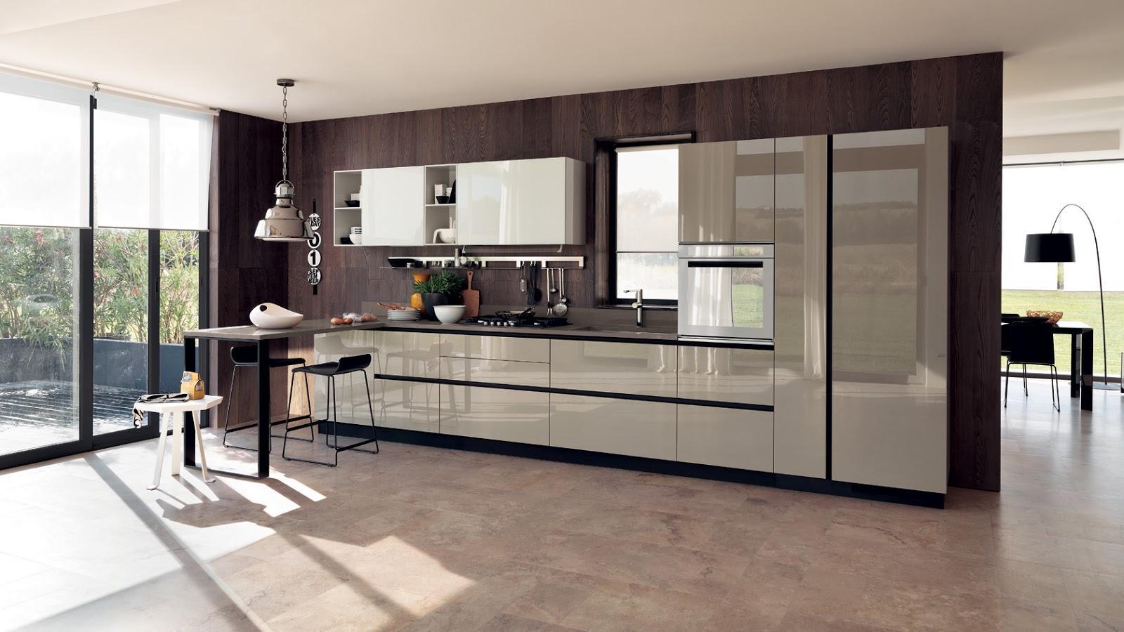Fotos de cocinas modernas - Cocinas modernas de diseno ...