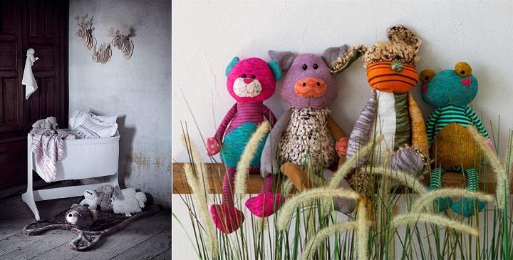 Coleccion Zara Home Kids otono invierno 2014 20154