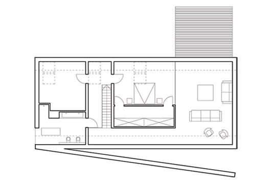 Decorablog revista de decoraci n for Casa moderna 5 mirote y blancana