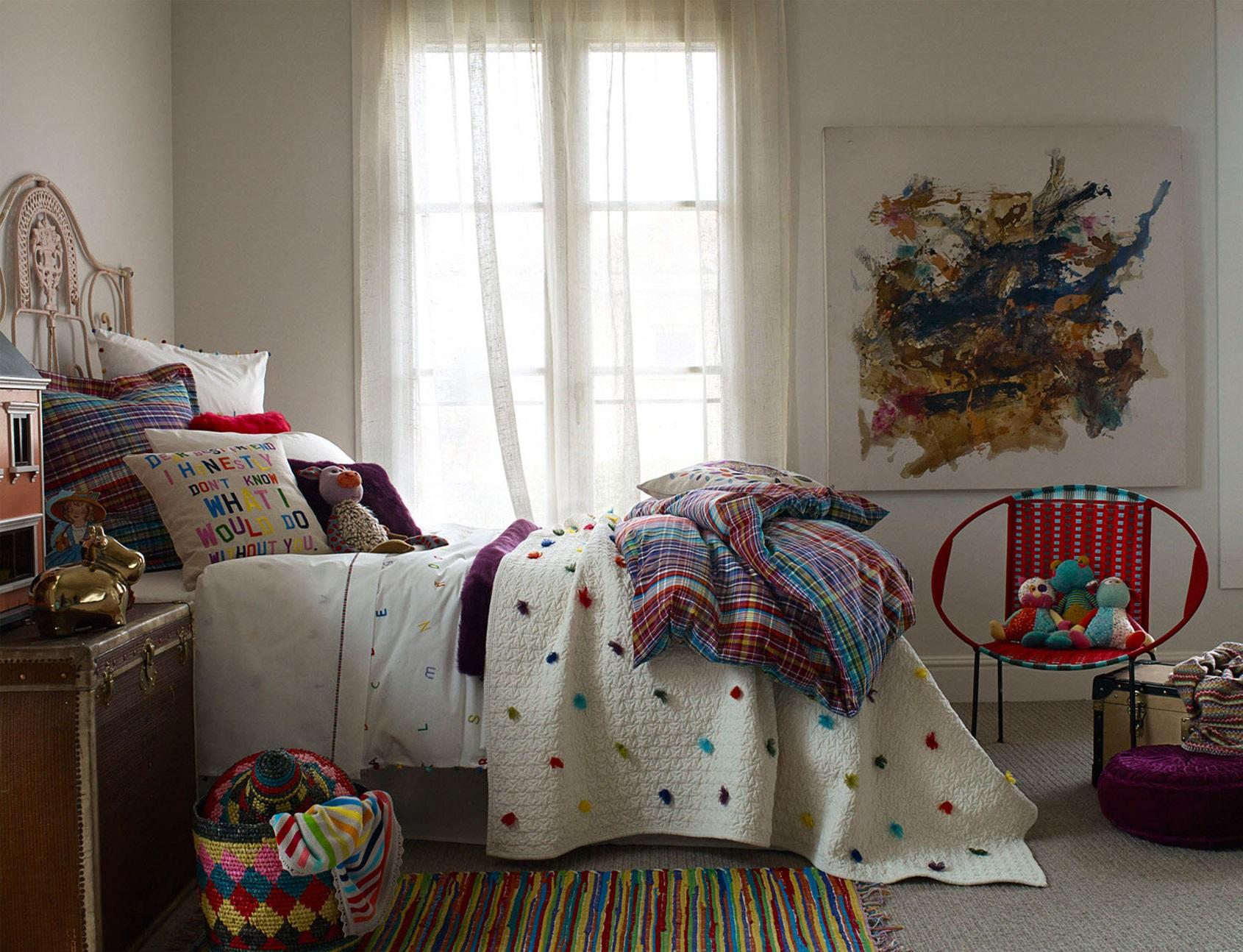 Zara home kids otono invierno 2014 201512 - Zara home kids cortinas ...