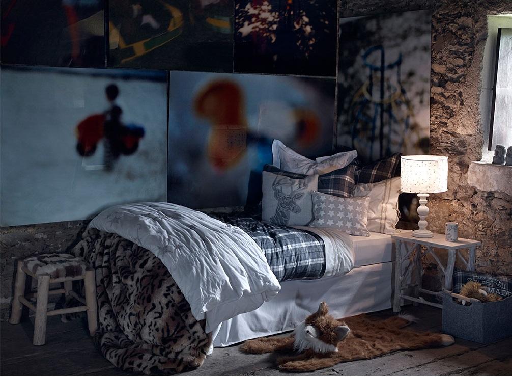 Zara home kids otono invierno 2014 20156 - Zara home kids cortinas ...
