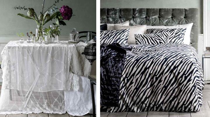 Colección para el hogar H&M otoño-invierno 2014-2015