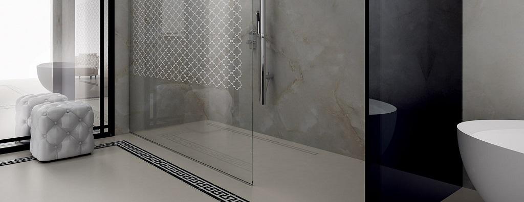 c mo instalar una ducha con mampara