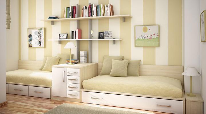 Fotos de dormitorios decorados
