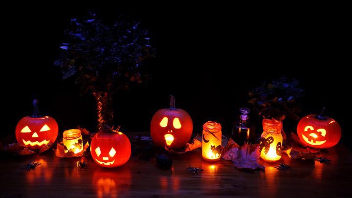 Manualidades para decorar en Halloween