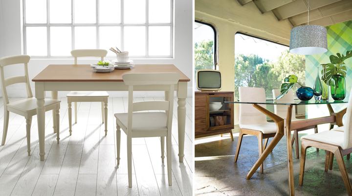 Muebles baratos para el comedor for Muebles el corte ingles