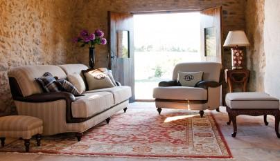 Muebles de estilo cl sico for Actualizar dormitorio clasico