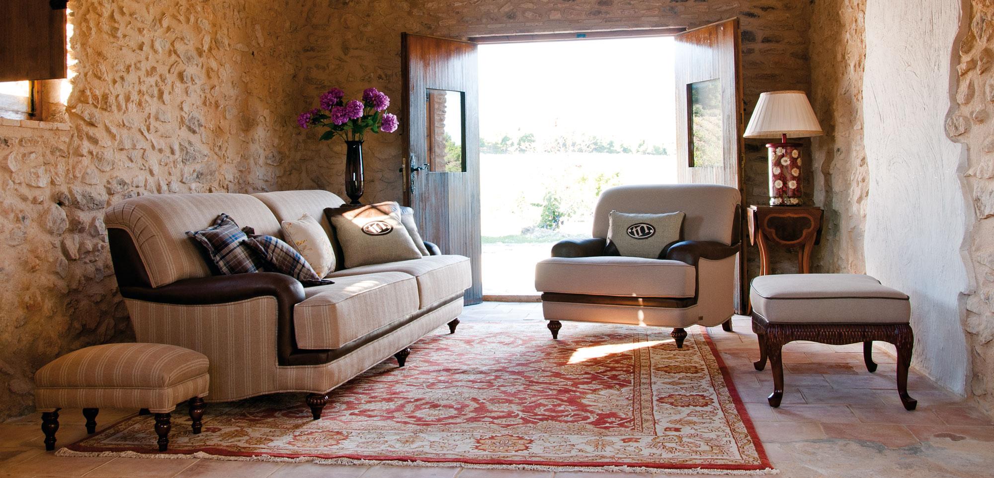 Muebles estilo clasico13 for Muebles estilo clasico