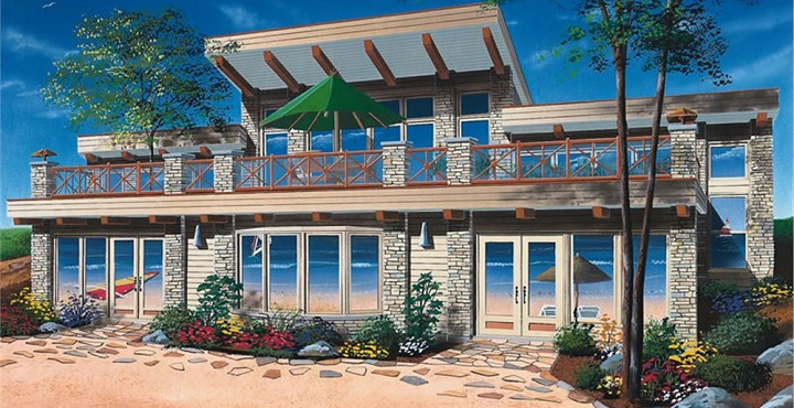 planos casas modernas1