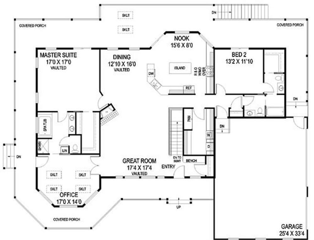 planos de casas rurales1