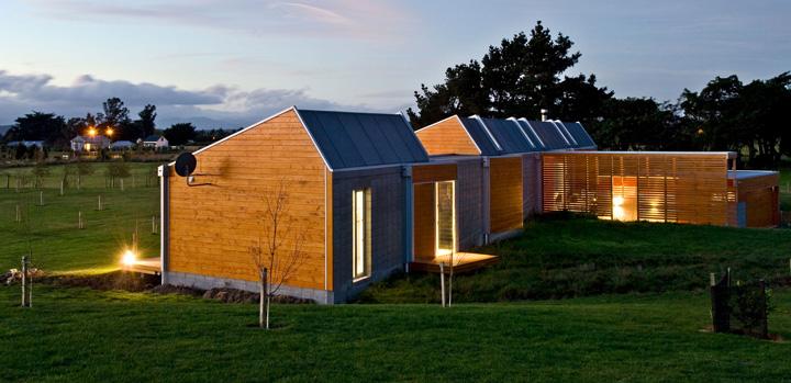 Planos de casas rurales - Construcciones casas prefabricadas ...