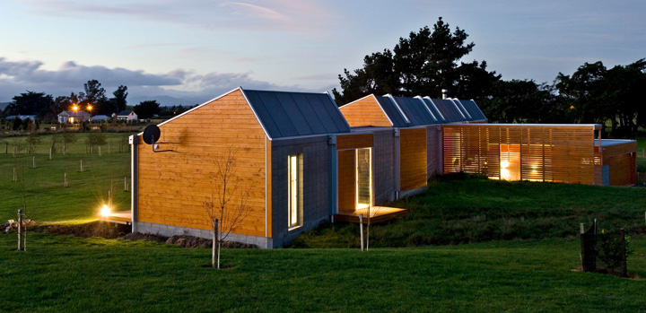 Planos de casas rurales - Casas prefabricadas ecologicas ...