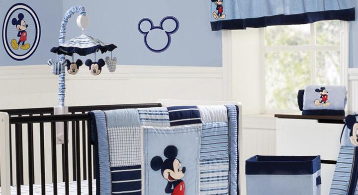 Ropa de cama Disney