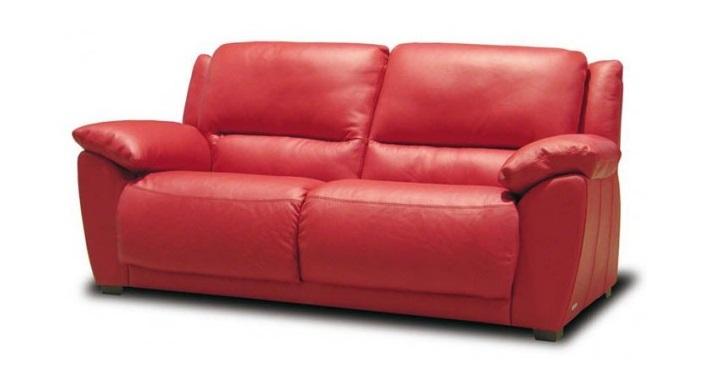 Sof s de piel baratos for Precios de sofas baratos