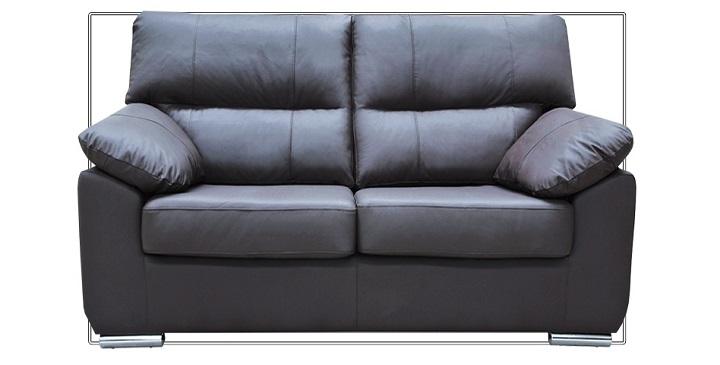 5sofas de piel baratos muebles boom1 for Sofas de jardin baratos