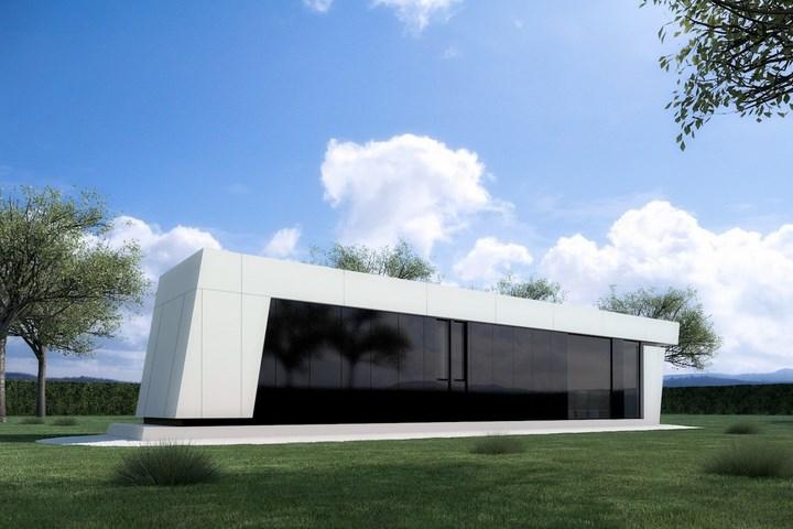 Casas prefabricadas de a cero dossier 2014 - Casas prefabricadas por modulos ...