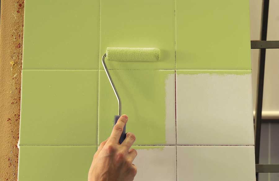 Baños Azulejos De Colores:un montón de imágenes de baños decorados con azulejos de colores