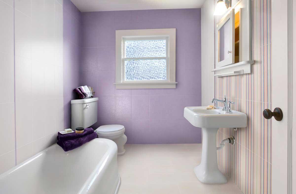 Baños Azulejos De Colores:Azulejos de colores para el cuarto de baño (15/43)
