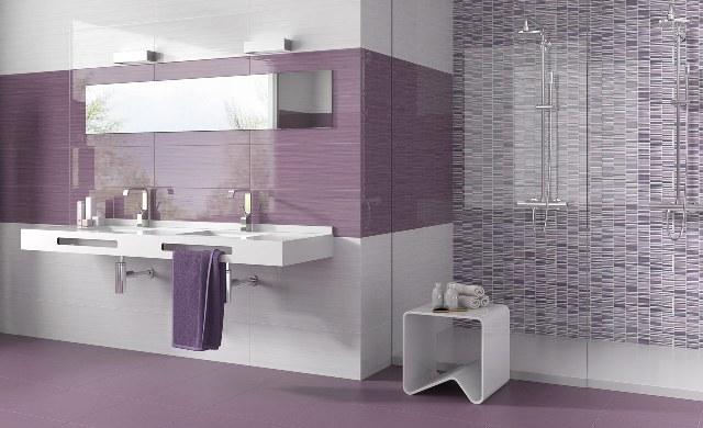 Baños Azulejos De Colores:Azulejos de colores para el cuarto de baño (37/43)