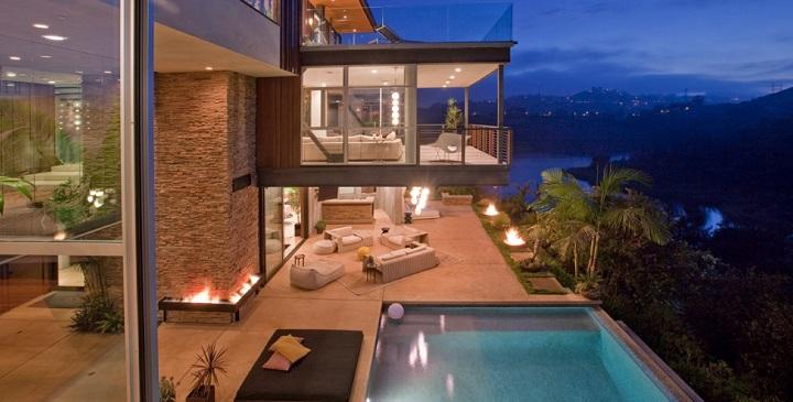 Casas de famosos1