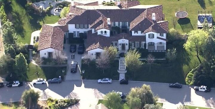 Casas de famosos6
