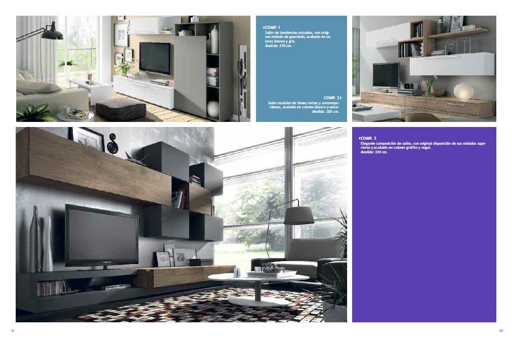 Decoracion mueble sofa catalogo muebles 2014 - Banak importa recibidores ...