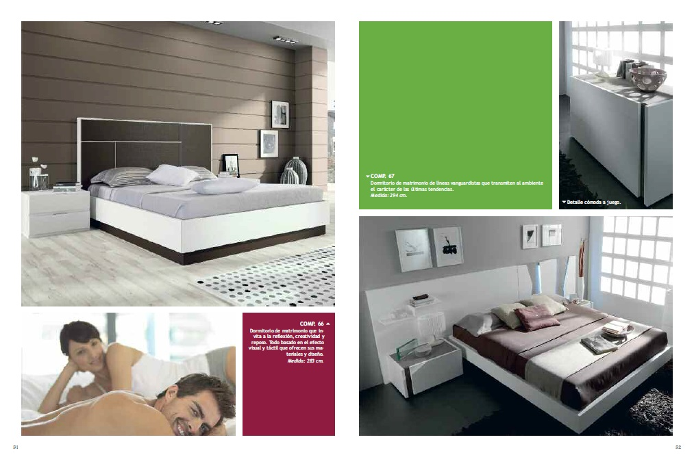 Catalogo muebles intermobil 2014 201522 for Muebles lucena catalogo
