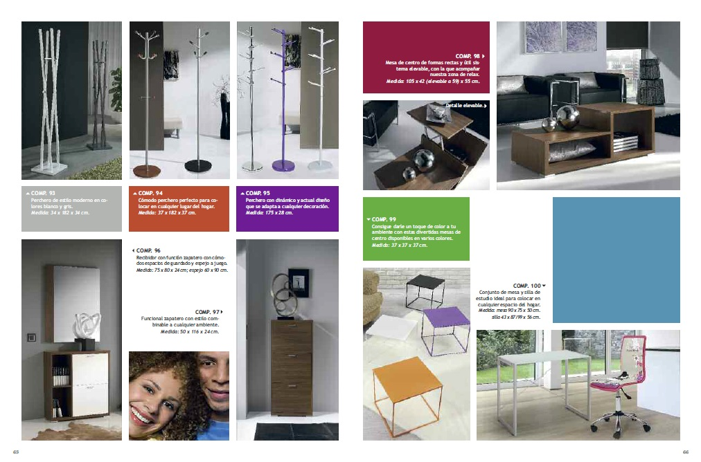 Catalogo muebles intermobil 2014 201528 - Muebles yecla catalogo ...