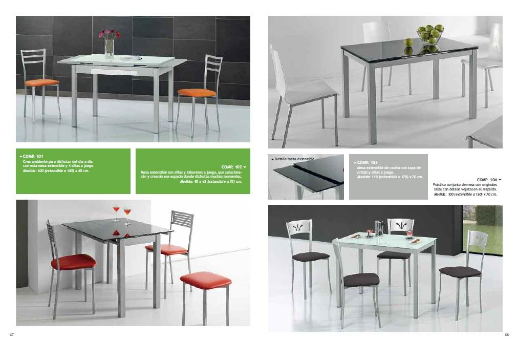 Catalogo muebles intermobil 2014 201529 for Muebles provenzales catalogo