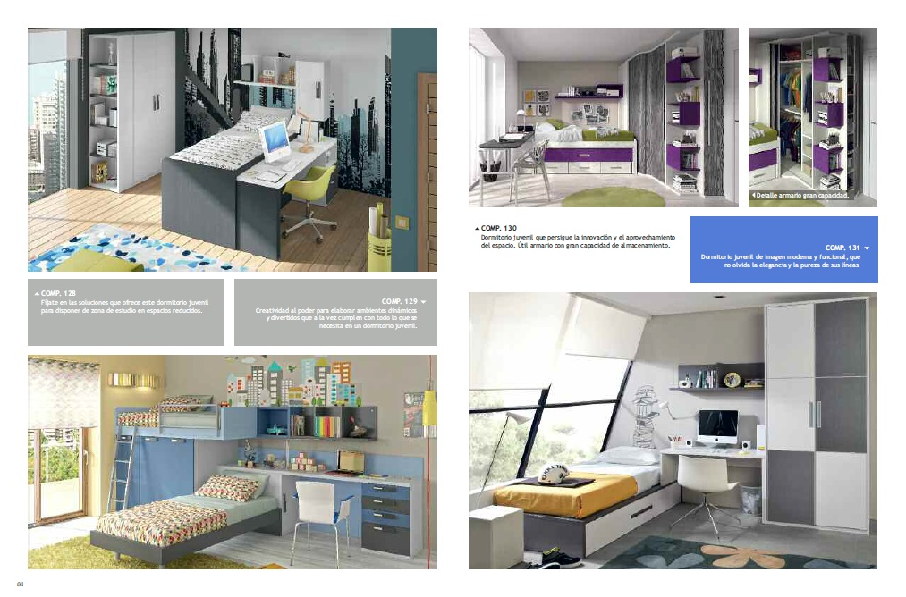 Catalogo muebles intermobil 2014 201535 for Muebles salteras catalogo