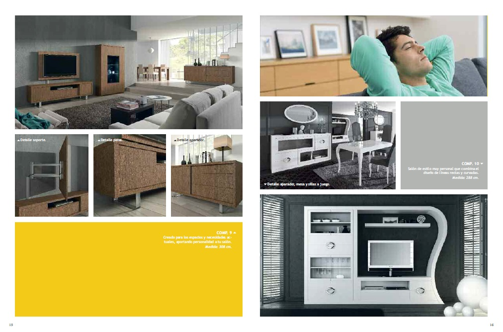 Catalogo Muebles Intermobil 2014 20155   Muebles Rapimueble Catalogo .