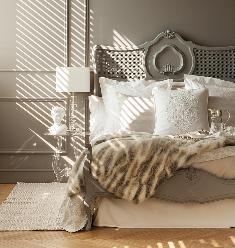 colecci n hotel de zara home para el oto o invierno 2014 2015. Black Bedroom Furniture Sets. Home Design Ideas