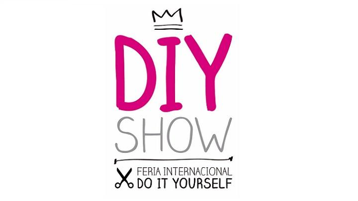 DIY Show logo
