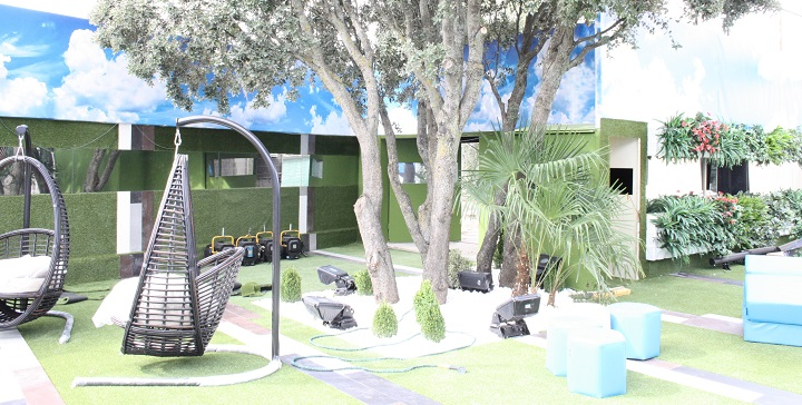 Decoracion casa Gran Hermano 154