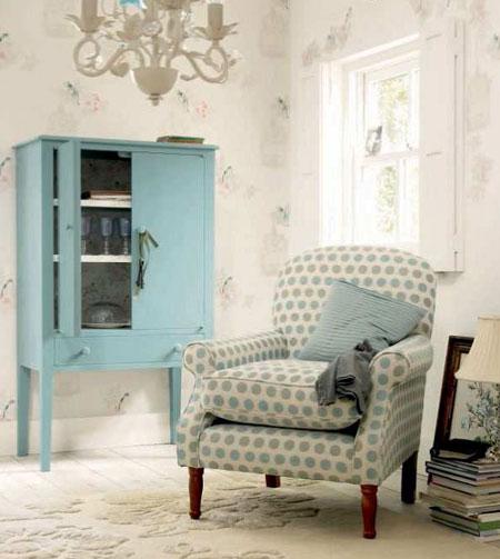 Renovando muebles de la nona sin palletes basta taringa - Muebles decoracion vintage ...