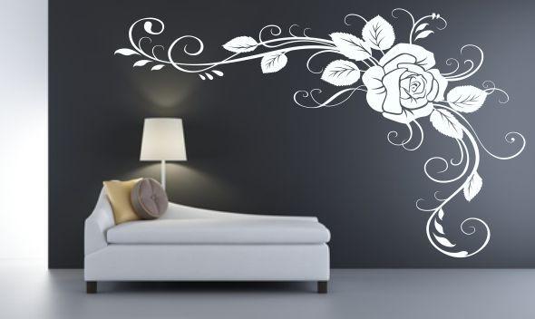 Vinilos viniloadhesivo3 for Vinilos decorativos para habitaciones matrimoniales