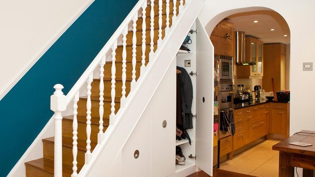 Ideas para hacer tu casa más grande