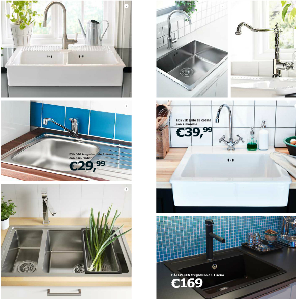 Catalogo cocinas ikea 201524 for Catalogo de ikea cocinas