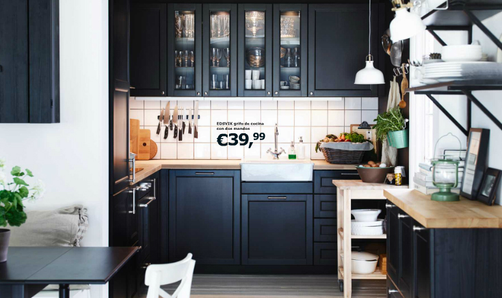 Catalogo cocinas ikea 20159 for Catalogo de ikea cocinas
