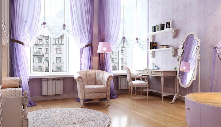 Colores de moda en decoración 2015