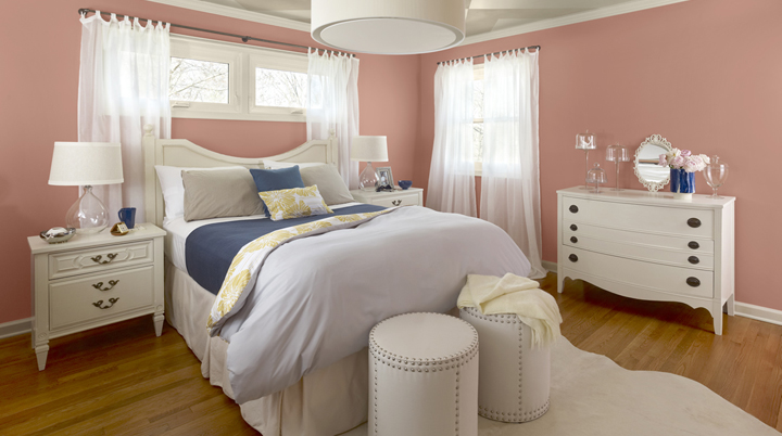 warm wall colors for bedrooms colores de moda en decoraci 243 n 2015 20116