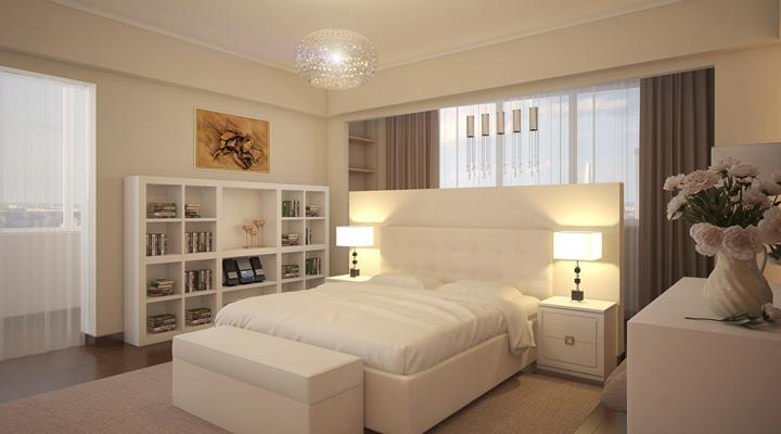 C mo iluminar dormitorios - Iluminacion dormitorio ...