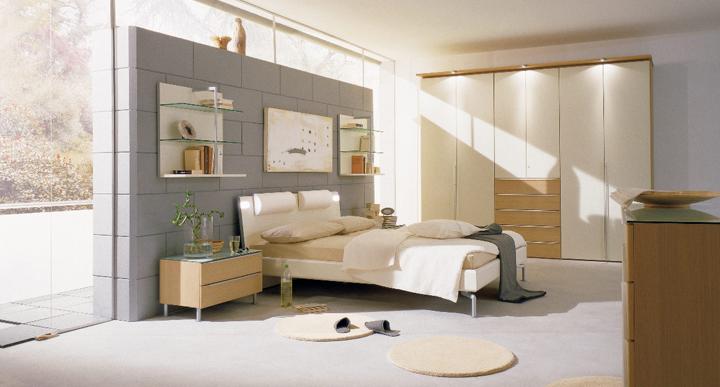 C mo iluminar dormitorios - Iluminacion para dormitorios ...