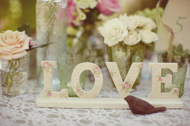 Decoraci n de bodas vintage - Detalles vintage decoracion ...