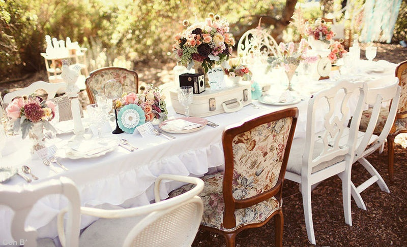 Previous Next. Decoración, bodas, estilo vintage. \u0026gt;