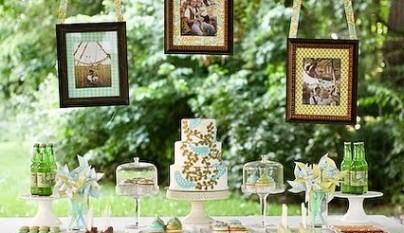 decoracion bodas vintage18